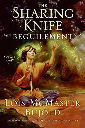 Image for Beguilement (The Sharing Knife, Book 1)