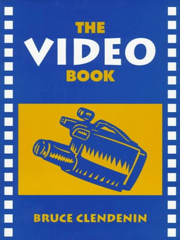 Image for The Video Book