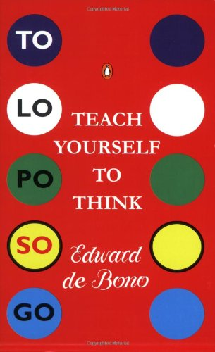 Image for Teach Yourself How To Think
