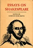 Image for Essays on Shakespeare