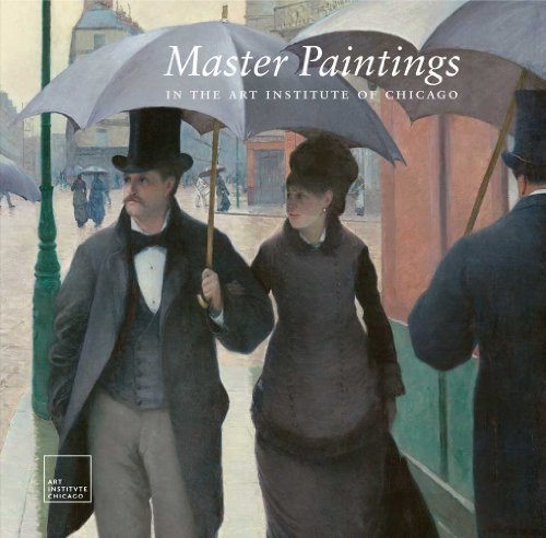 Image for Master Paintings in the Art Institute of Chicago