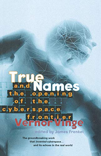 Image for True Names: And the Opening of the Cyberspace Frontier