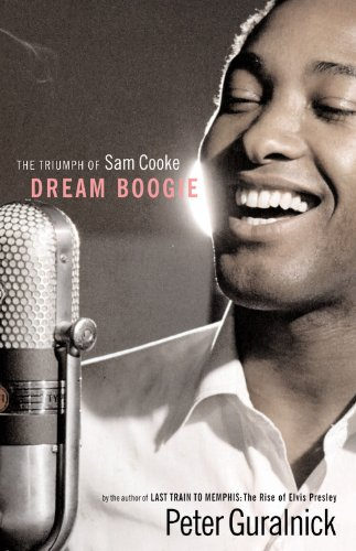 Image for Dream Boogie: The Triumph of Sam Cooke