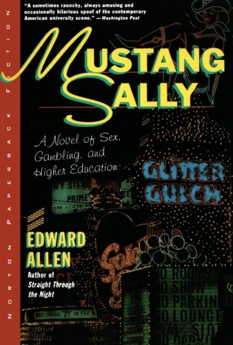 Image for Mustang Sally: A Novel