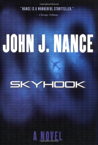 Image for Skyhook (Nance, John J)