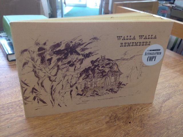 Image for WALLA WALLA REMEMBERS
