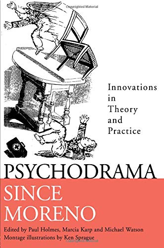 Image for Psychodrama Since Moreno