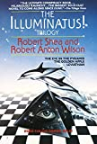 Image for The Illuminatus! Trilogy: The Eye in the Pyramid, The Golden Apple, Leviathan