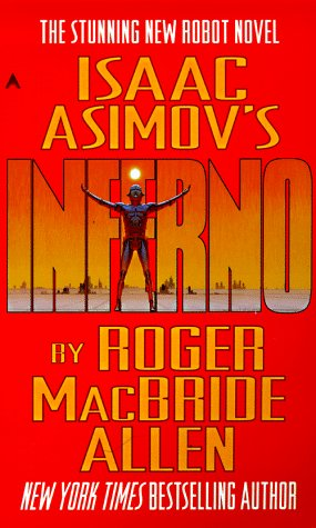 Image for Isaac Asimov's Inferno (Caliban Trilogy)