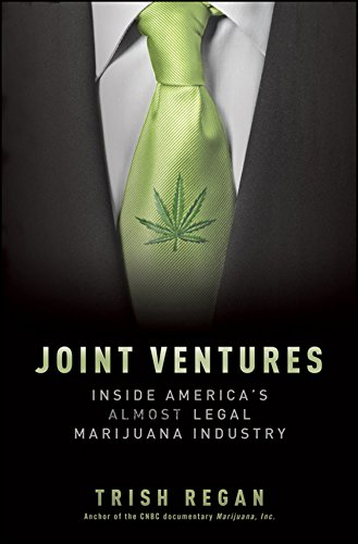 Image for Joint Ventures: Inside America's Almost Legal Marijuana Industry