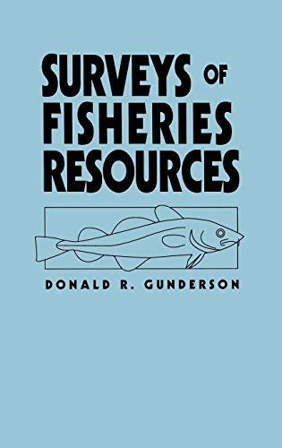 Image for Surveys of Fisheries Resources