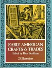 Image for Little Book of Early American Crafts and Trades