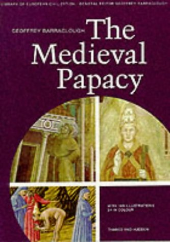 Image for The Mediaeval Papacy