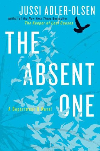 Image for The Absent One: A Department Q Novel