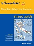 Image for Thomas Guide 2003 Street Stanislaus & Merced Counties