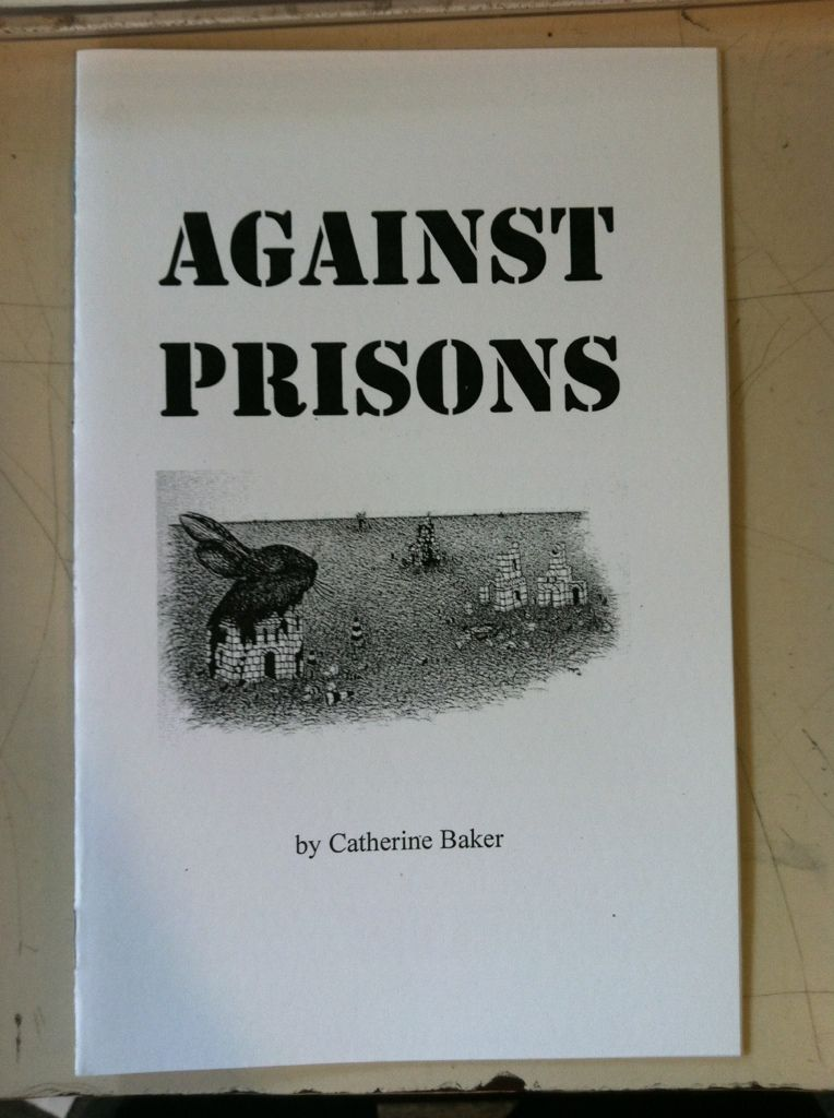 Image for Against Prisons by Baker, Catherine