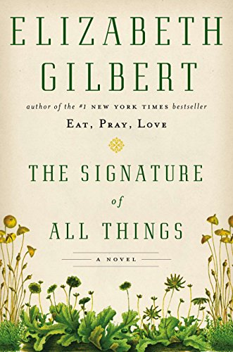 Image for The Signature of All Things: A Novel