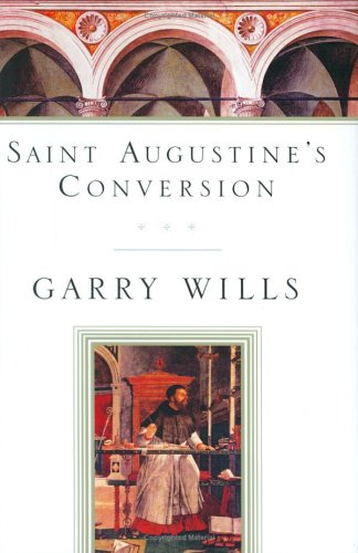Image for Saint Augustine's Conversion