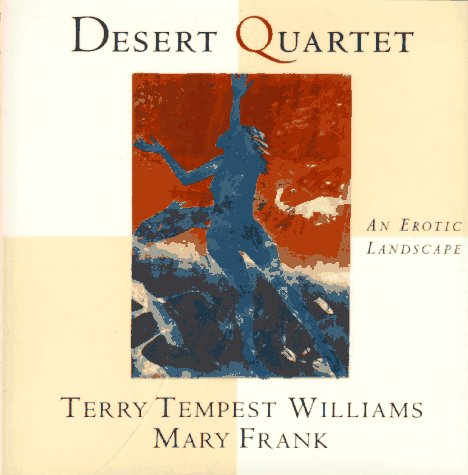 Image for Desert Quartet: An Erotic Landscape