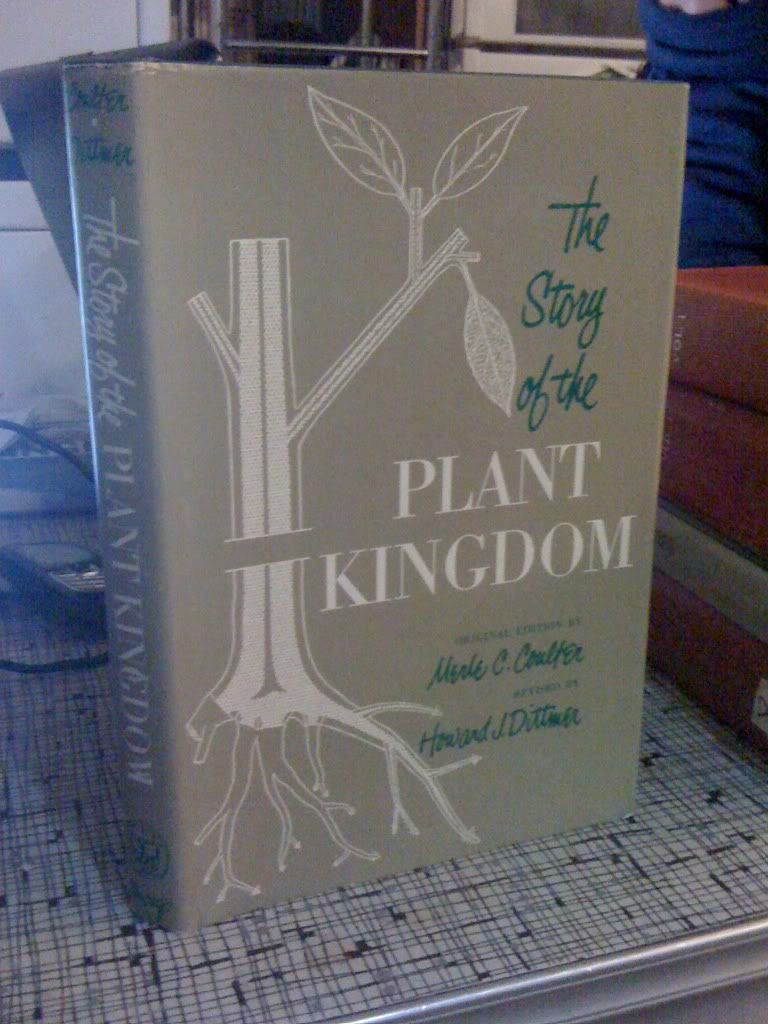 Image for The Story of the Plant Kingdom