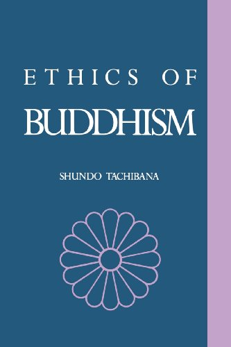 Image for The Ethics of Buddhism (Curzon Paperbacks)