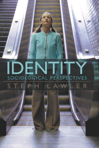 Image for Identity: Sociological Perspectives