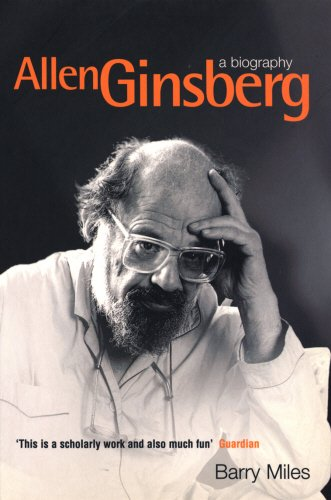 Image for Allen Ginsberg: A Biography