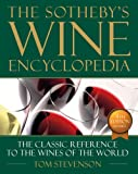 Image for Sotheby's Wine Encyclopedia: Fourth Edition, Revised