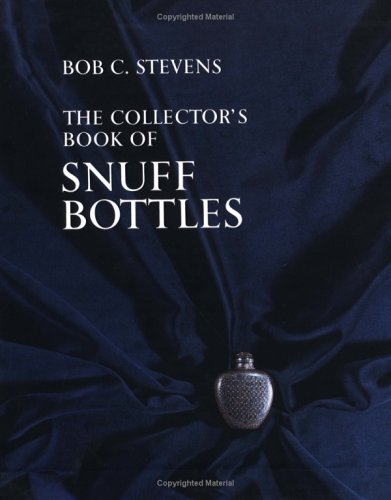 Image for Collector's Book of Snuff Bottles