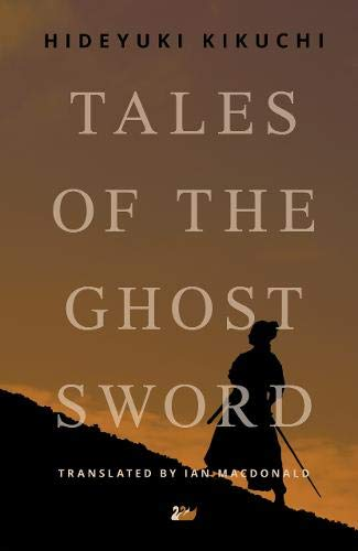 Image for Tales of the Ghost Sword