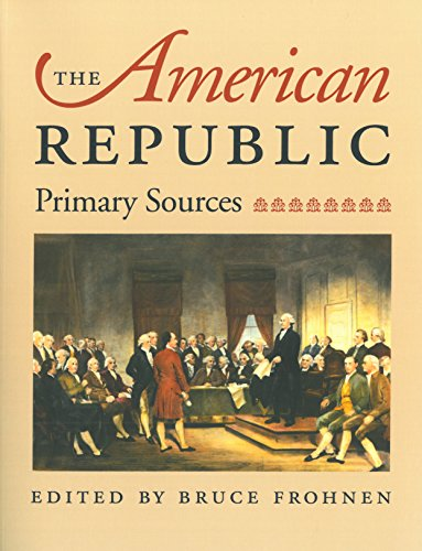 Image for The American Republic