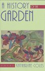 Image for A History Of The Garden: Poems (Western Literature Series)