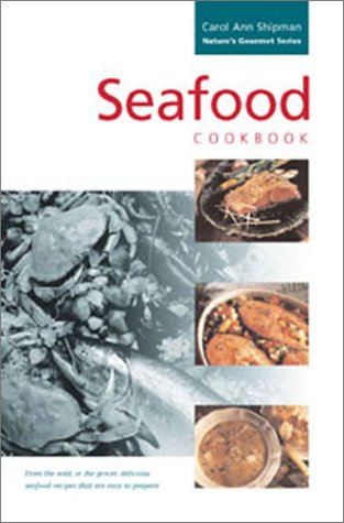 Image for Seafood Cookbook (Natures Gourmet)