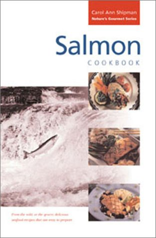 Image for Salmon Cookbook (Nature's Gourmet)