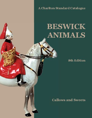 Image for Beswick Animals, Eighth Edition: A Charlton Standard Catalogue by Callows, Sweets (2005) Paperback