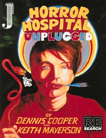 Image for Horror Hospital Unplugged: A Graphic Novel