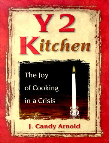 Image for Y2Kitchen: The Joy of Cooking in a Crisis