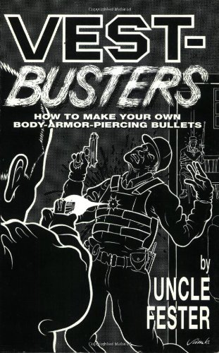 Image for Vest Busters