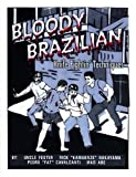 Image for Bloody Brazilian Knife Fightin' Techniques