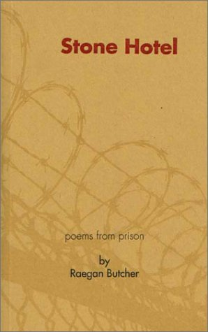 Image for Stone Hotel: Poems From Prison