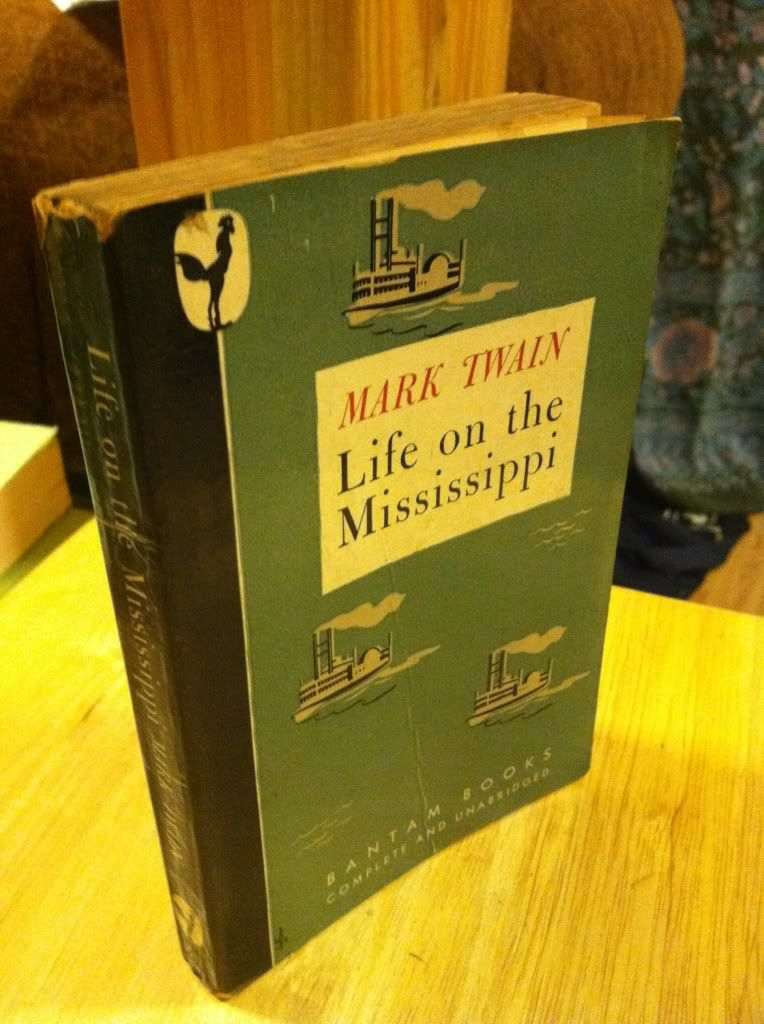 Image for Life on the Mississippi, Authorized Edition