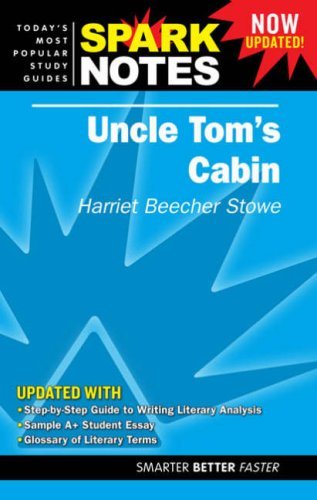 Image for Uncle Toms Cabin