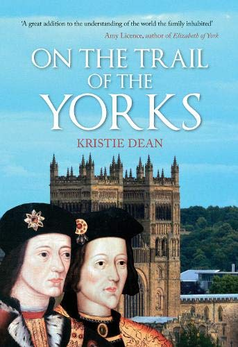 Image for On the Trail of the Yorks