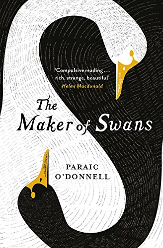 Image for The Maker of Swans