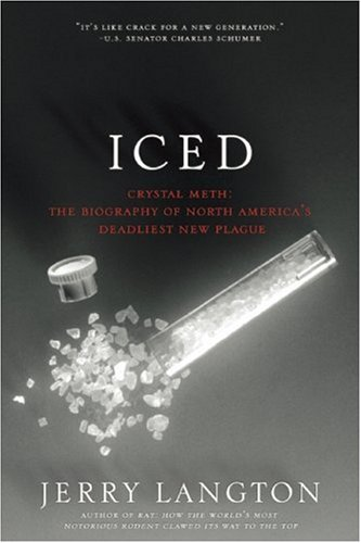 Image for Iced: The Crystal Meth Epidemic