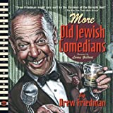 Image for More Old Jewish Comedians: A BLAB! Storybook