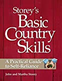 Image for Storey's Basic Country Skills: A Practical Guide to Self-Reliance