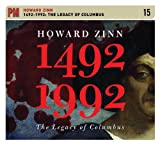 Image for 1492?1992: The Legacy of Columbus (PM Audio)
