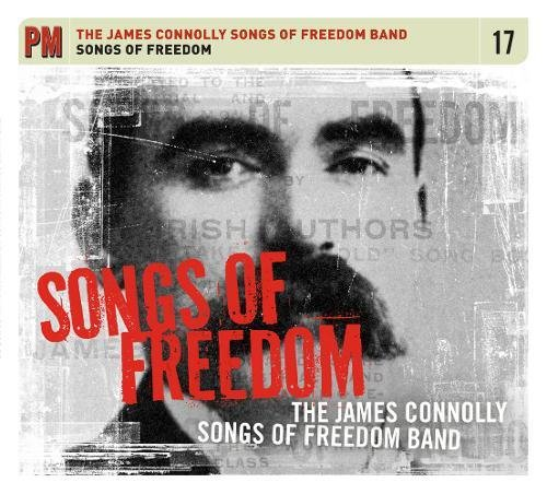 Image for Songs of Freedom (PM Audio)