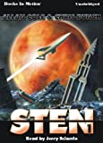 Image for Sten by Chris Bunch & Allan Cole (Sten Series, Book 1) from Books In Motion.com